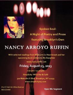 Nancy Ruffin