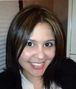 Wendy Angulo